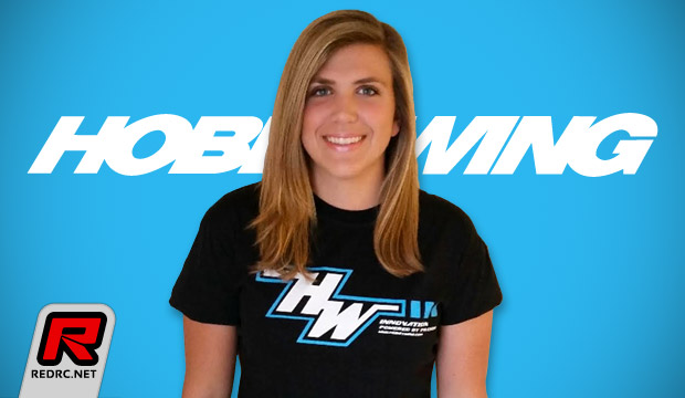 Loran Whiting joins Hobbywing