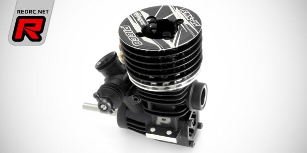 Picco Torque .12 EMX-WC engine