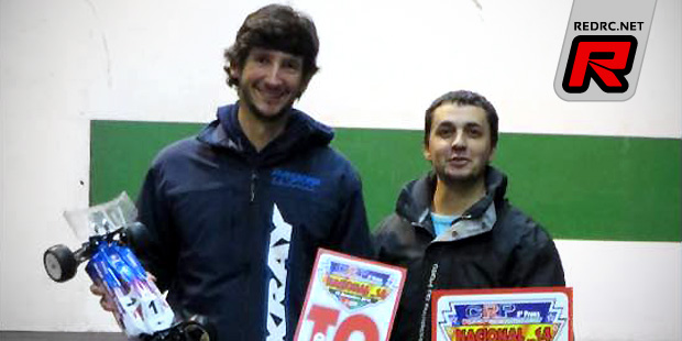Miguel Matias takes Portuguese 1/10th buggy titles