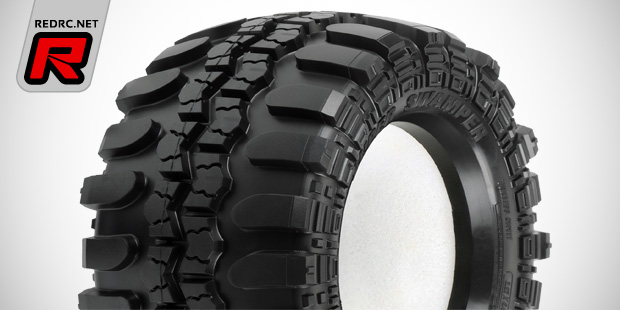 Pro-Line MT tyre updates & zip-up hoodie