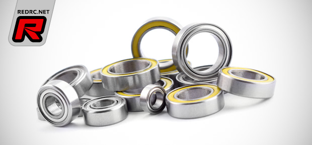 Revolution Design Racing Products Ultra Bearings