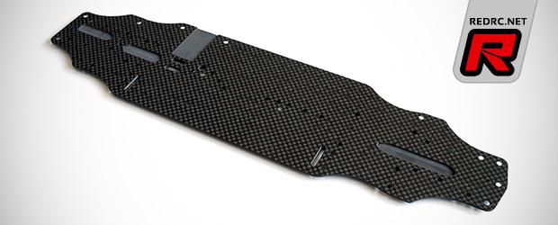 Smokem T4'15 IIX carbon fibre chassis