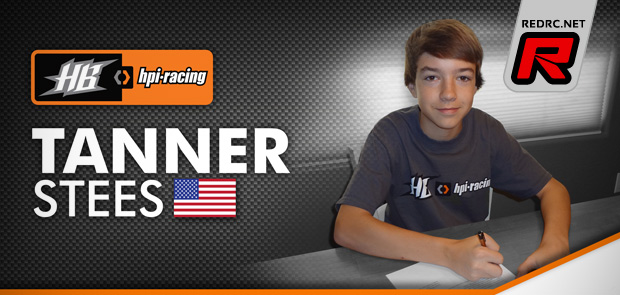 Tanner Stees renews with HB-HPI