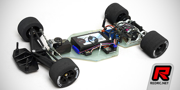 how to make a rc car without a kit