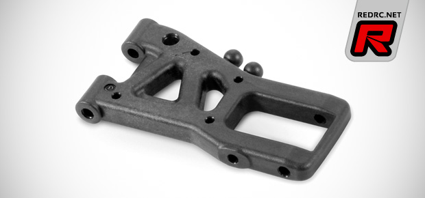 Xray T4'15 graphite ARS rear A-arm