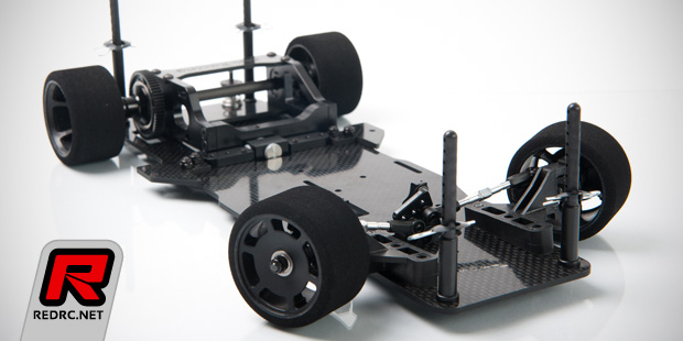 Zen-Racing RSGT12 1/12th scale kit