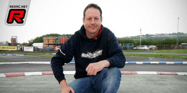Chris Grainger splits with Schumacher