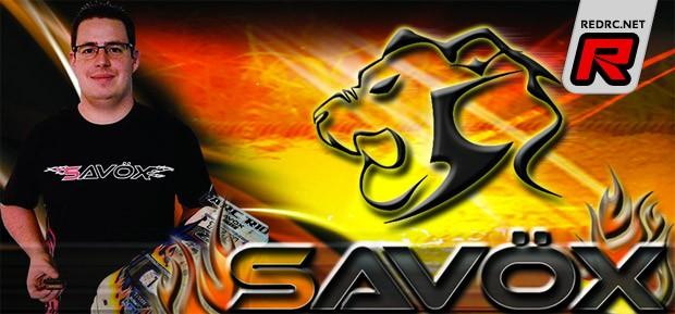Lars Hoppe joins Savox Factory team