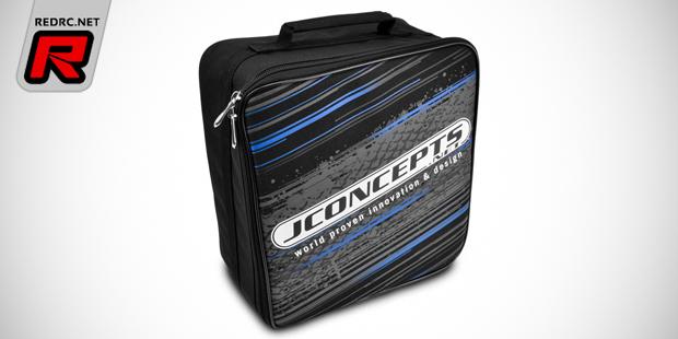 JConcepts universal storage bag