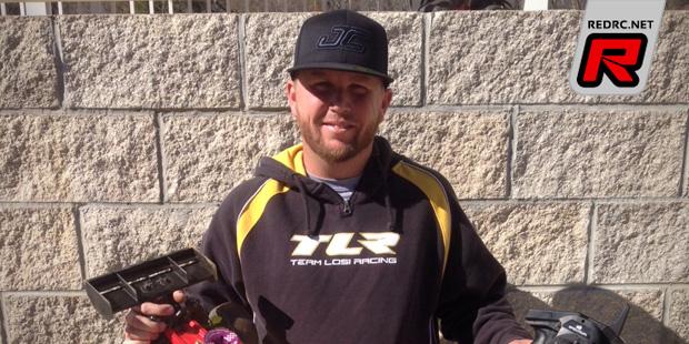 JR Mitch wins at Nitro Force Series Rd1
