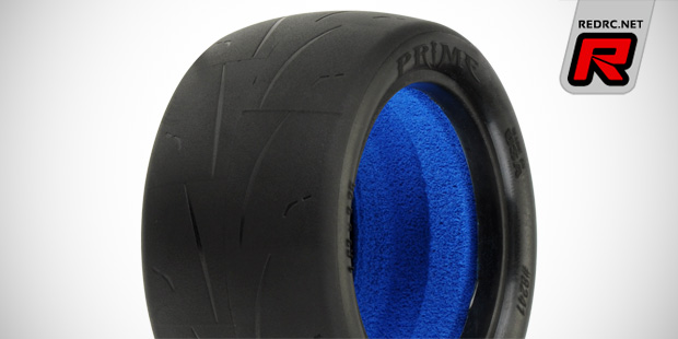 Pro-Line Prime 1/10th buggy slick tyres
