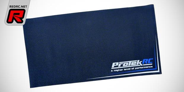 ProTek R/C high-density foam pit mat