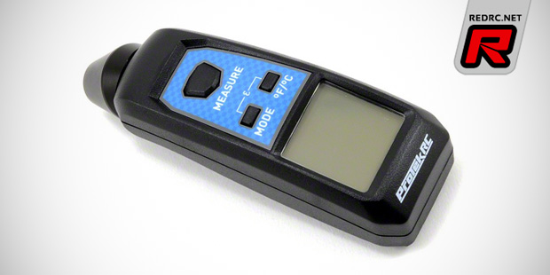 ProTek R/C TruTemp infrared thermometer