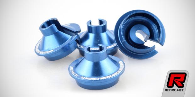 Revolution Design B5/B5MM aluminium spring cups