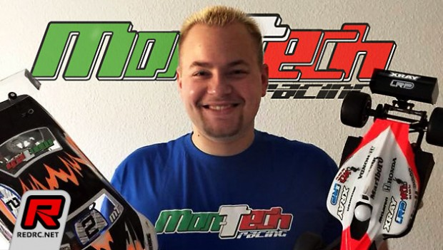 Jan Rathiesky joins Mon-Tech Racing