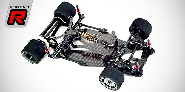 VBC Racing Lightning12 V2 1/12th scale kit