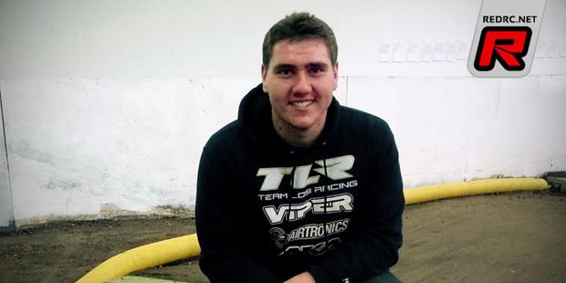 JP Richard wins at WRL Series Rd3