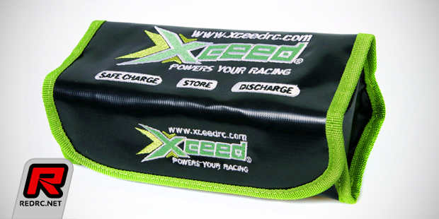 Xceed LiPo safety bag
