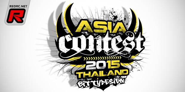 2015 Asia Contest – Announcement