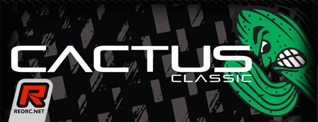 Cactus Classic entries to open early