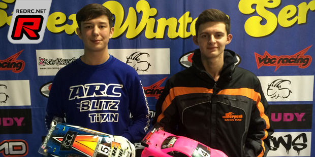 Essex Winter Series Rd4 – Report