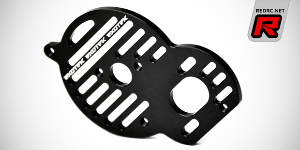 Exotek DEX210 motor plate & DETC410 diff cams