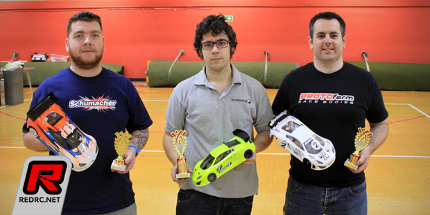BRCA GT & F1 Nationals Rd1 – Report