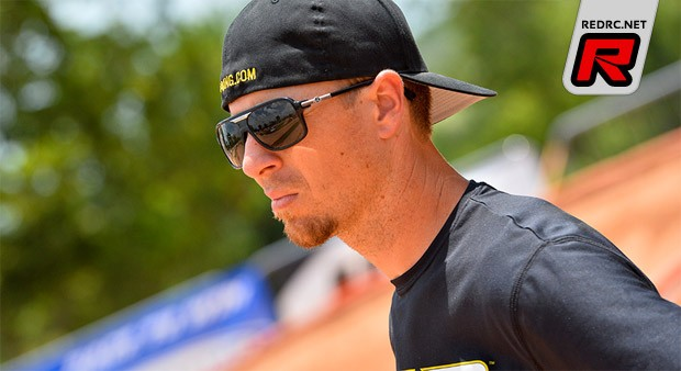 Kevin Gahan named Horizon Hobby Surface Team manager