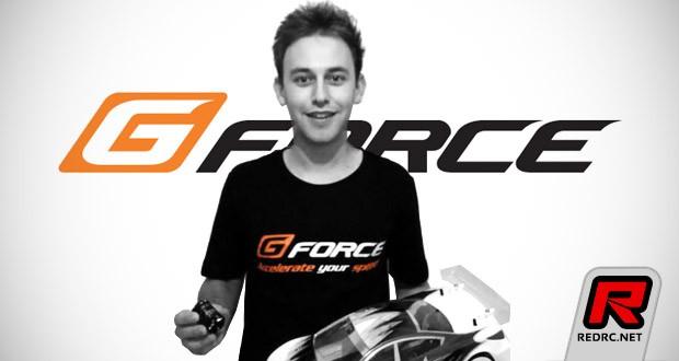 Elliott Harper expands deal with GForce