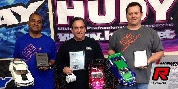 2015 Hudy Indoor Champs – Report