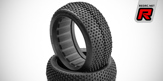 JConcepts Chasers 1/8th off-road tyre