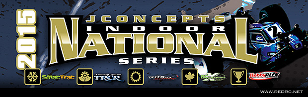 JConcepts '15 Indoor National Series – Announcement