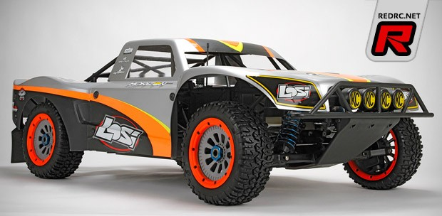 Losi 5ive-T Offroad RTR