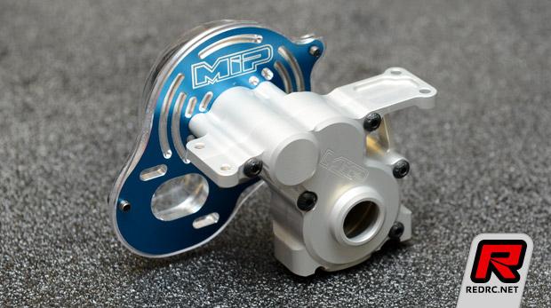 MIP B5M aluminium 3-gear transmission