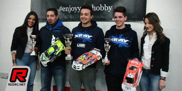 Nocarpet Race 2015 – Report
