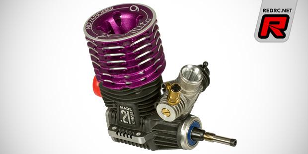 Novarossi Mito nitro on-road engines