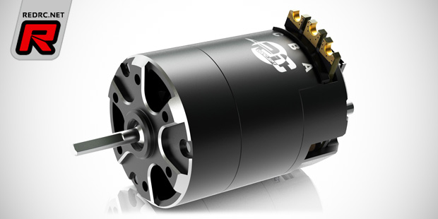 RC Concept 1/10th electric brushless motor & ESC