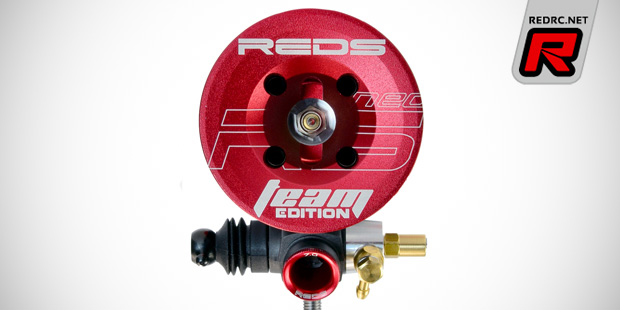 Reds Racing R5T Team Edition V3.0 engine
