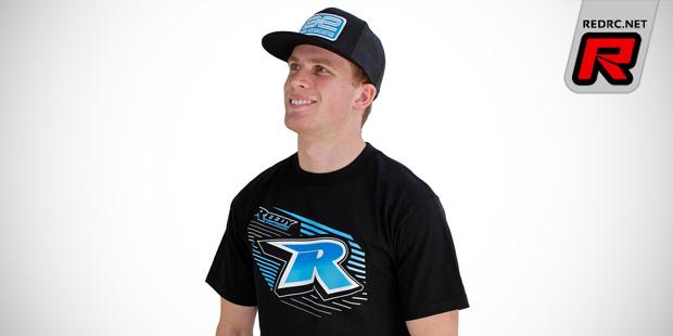 Reedy R-Power T-shirt & W15 hoodie