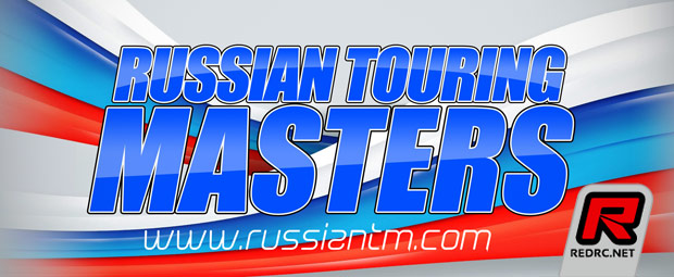 Russian Touring Masters 2016 – Announcement