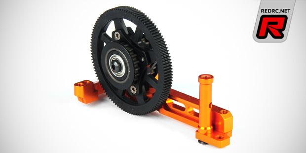 Spec-R T4'15 motor mount conversion kit