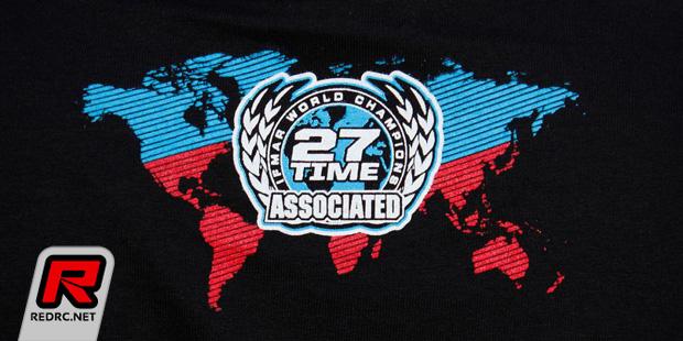 Team Associated International T-shirts & hoodie