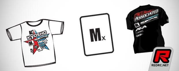 Tebo & Cavalieri join Mx brand