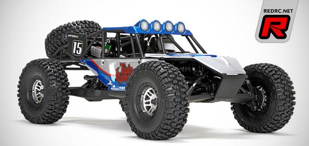 Vaterra Twin Hammers 1.9 rock racer RTR