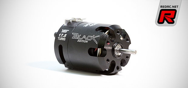 Viper VST Black Edition 540-size brushless motors