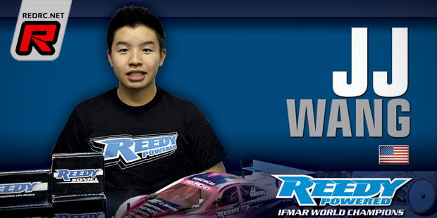 JJ Wang extends Reedy contract