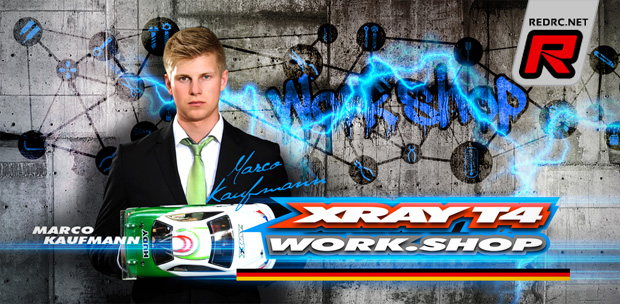 Xray Work.Shop Germany – Announcement