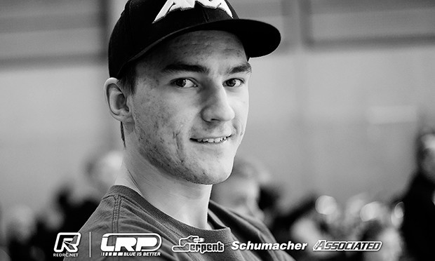 Ronnefalk 2WD Top Qualifier at DHI Cup