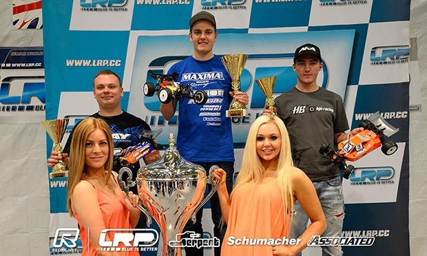 Fourth DHI Cup win for Neumann