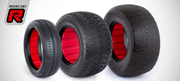 AKA introduce ultra soft compound for 1/0th scale tyres